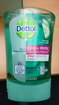 Dettol - Savon antibactérien Doux pour la peau
