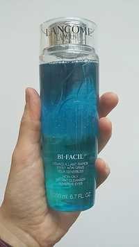 Lancôme - Bi-facil Démaquillant rapide