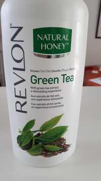 Revlon - Natural Honey - Gel douche Green Tea