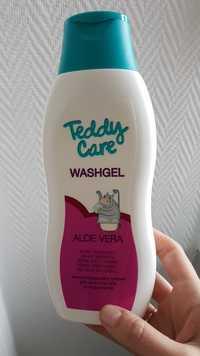 TEDDY CARE - Washgel - Bébé gel lavant