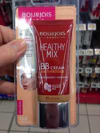 Bourjois - Healthy Mix - BB Cream Anti-fatigue 02 Médium