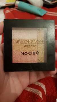 NOCIBÉ - Shimme & shine - Enlumineur