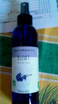 Terraïa - Bleuet - Eau florale bio