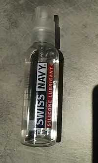 SWISS NAVY - Silicone lubricant