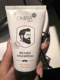 Ombia - Men - Beard shampoo