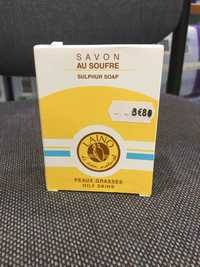 LAINO - Savon au soufre