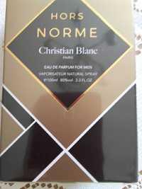 Christian Blanc - Hors norme - Eau de parfum for men