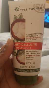 Yves Rocher - Hydratant quotidien anti-cellulite