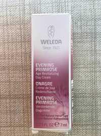 WELEDA - Onagre - Crème de jour redensifiante