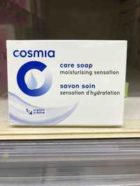 Cosmia - Savon soin sensation d'hydratation