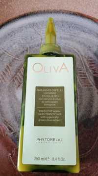 OLIVA - Phytorelax - Frequent wash hair conditioner