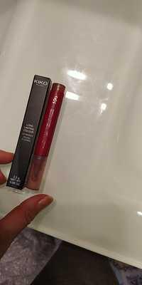 KIKO MILANO - Long lasting colour - Feutre à lèvres