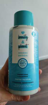 LOVE BEAUTY AND PLANET - Marine Moisture - Hydrating Conditioner
