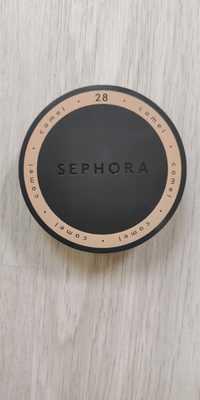 SEPHORA - Camel 28 - Matte perfection powder foundation