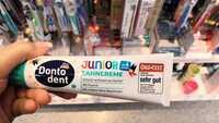 DONTODENT - Junior zahncreme
