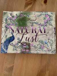 Too Faced - Natural Lust - Palette de fards à paupières naturellement sexy