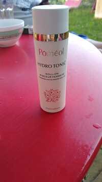 Pomeol - Hydro tonic - Roll-on minceur fermeté
