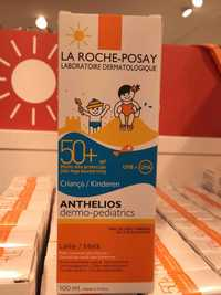 La Roche-Posay - Anthelios dermo-pediatrics spf 50+