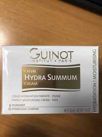 Guinot - Crème - Hydra Summum