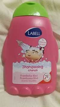 LABELL - Shampooing