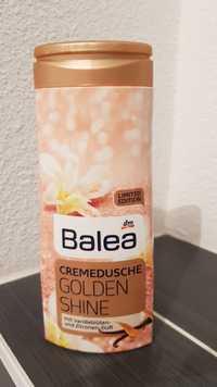 Balea - Golden Shine - Cremedusche