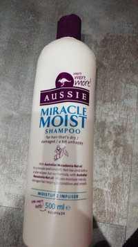 AUSSIE - Miracle moist - Shampoo