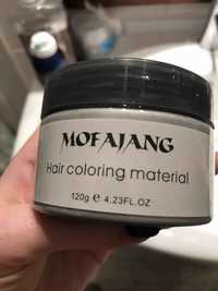 Mofajang - Hair coloring material