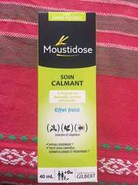 Moustidose - Soin calmant effet froid à l'extrait de boswellia serrata