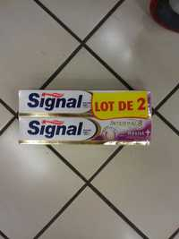 Signal - Lot de 2 - Integral 8 Resist +