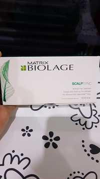 MATRIX BIOLAGE - Scalpsync - Tonique anti-chute au Pro-Aminexil
