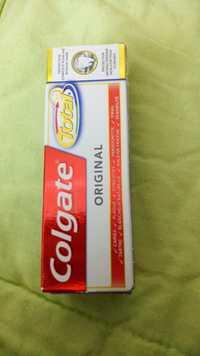 Colgate - Dentifrice protection compléte pour une bouche saine