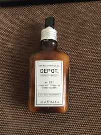 DEPOT THE MALE TOOLS & CO. - N° 202 - Complete leave-in conditioner