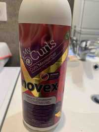 NOVEX - My curls - Leave in conditioner