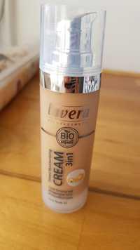 LAVERA - Tinted Moisturizing cream 3 in 1