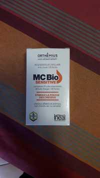 ORTHEMIUS - MC Bio sensitive - Régénérateur capillaire