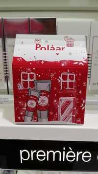 POLAAR - La véritable crème de Laponie - Baume lèvres, crème mains