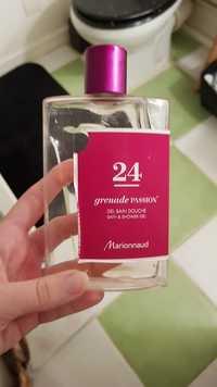 MARIONNAUD - Grenade passion - Gel bain douche