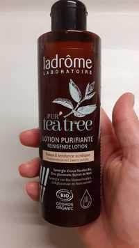 LADRÔME - Pur teatree - Lotion purifiante