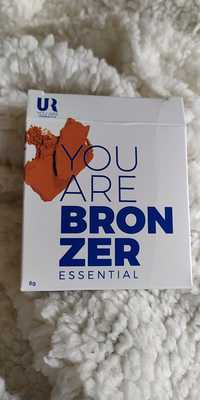 YOU ARE COSMETICS - You are bronzer - Essential