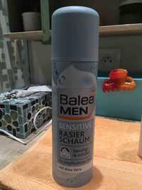 BALEA - Men Sensitive - Rasierschaum