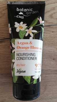 CIEN - Argan & Orange blossom - Nourishing conditioner