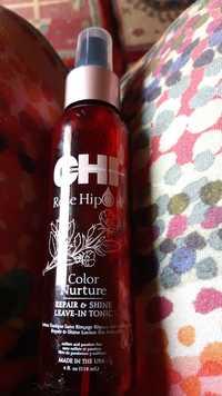 CHI - Rosehip color nurture - Repair & shine leave-in tonic