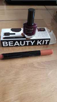 NOCIBÉ - Beauty kit - Vernis à ongles, rouges à lèvres