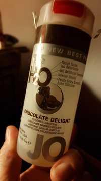 SYSTEM JO - H2O - Lubrifiant saveur chocolat