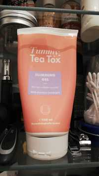 Tummy Tox - Tea Tox - Slimming gel