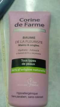 Corine de Farme - Baume de la fleuriste mains & ongles