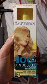 GARNIER - 100% Ultra blond - Cristal soleil