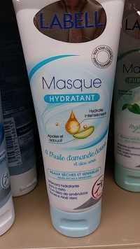 LABELL - Masque hydratant