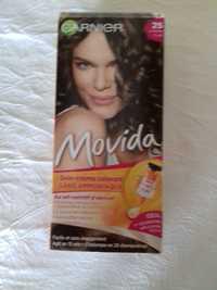 GARNIER - Movida - Soins-crème colorant sans ammoniaque