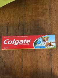 COLGATE - Anticavity toothpaste for kids